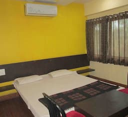 Hotel Indrayani Lodging And Boarding, Jalna