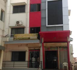 Hotel Anand Delux