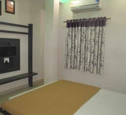 Hotel Triveni Executive Lodging