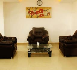 Hotel Akhand Homes Jubilee Hills