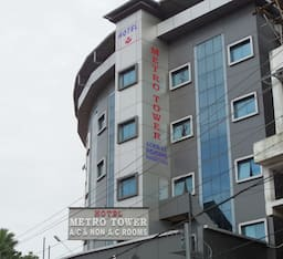 Hotel Metro Tower