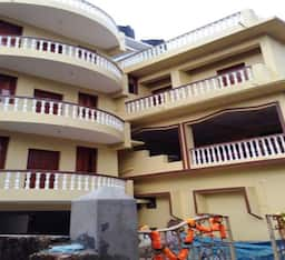 Hotel Thomas Beach Guest House