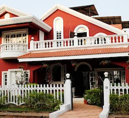 Hotel TG Stays Behind Goa Higher Secondary Board