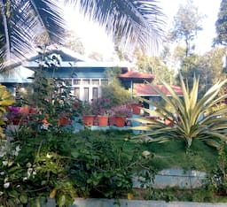 Hotel Sweet Land Stay And Cottages