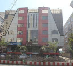 Hotel PS9, Indore