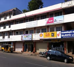 Hotel Majestic Lodge