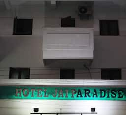 Hotel Jai Paradise, Pondicherry