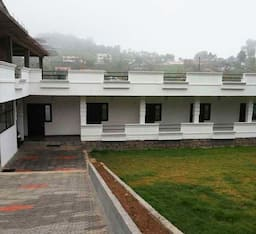 Hotel Orange Valley Hill Stay