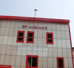 Hotel City Residency