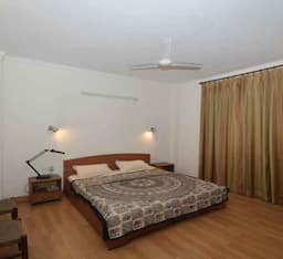 Hotel Alcove Serviced Apartments- East Patel Nagar