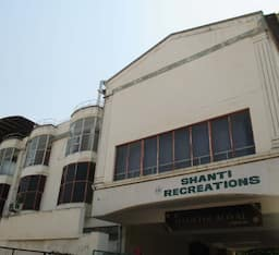 Hotel Shanthi Royal