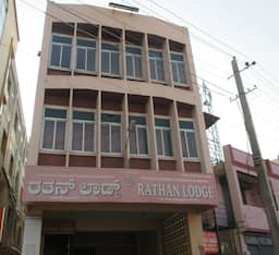 Hotel Rathan Lodge