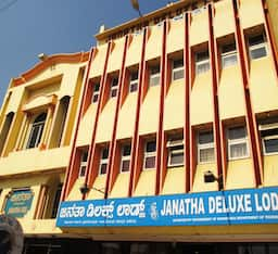 Hotel Janatha Deluxe Lodge