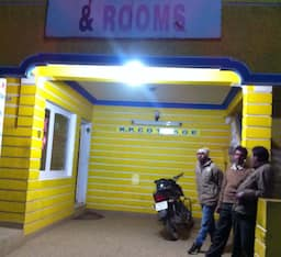 Hotel TG Stays J.S.S. Road