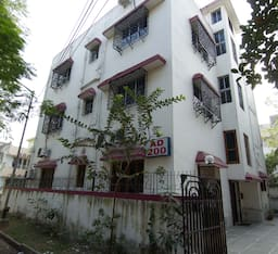 Hotel Next Generation Guest House Block AD-200