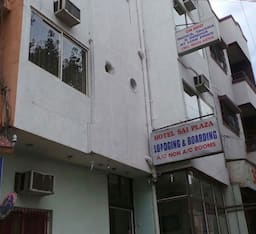 Hotel Sai Plaza Lodging And Boarding, Aurangabad