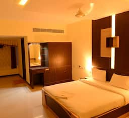Hotel Rockfort View Pvt Ltd, Tiruchirapalli