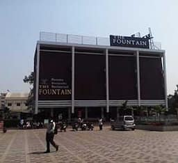 Hotel The Fountain Grand