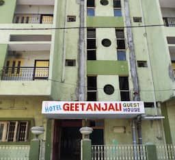 Hotel Geetanjali Guest House, Anand