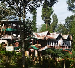 Hotel Waterfall Resort Cum Home Stay