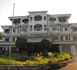 Hotel Friendly (Old Shivani), Sirsi
