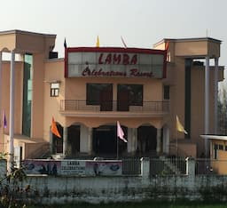 Hotel Lamba Celebration Resort