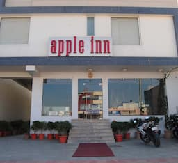 Hotel Treebo Apple Inn