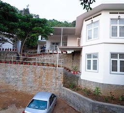 Hotel TG Stays Thanthipala Road