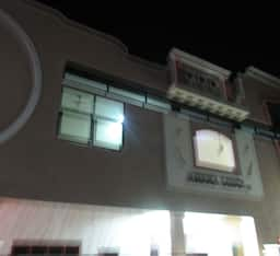 Hotel Ashoka Lodge