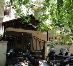 Hotel TG Stays Domlur 2nd Stage
