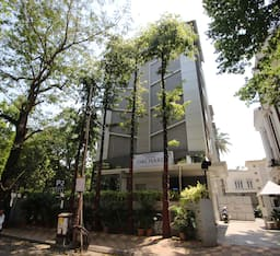 Hotel Orchard, Pune