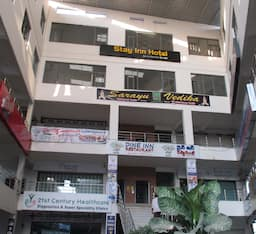 Hotel Stay Inn