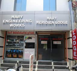 Hotel Mary Meridien Lodge