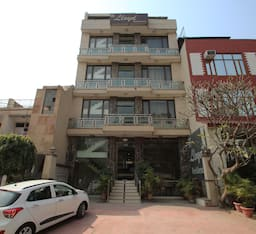 Hotel Lloyd Residency