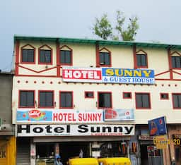 Hotel Sunny & Guest House, Ahmedabad