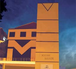 Hotel Manashanthi Resort