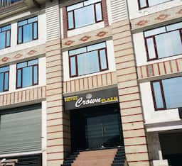Hotel Crown Plaza, Ludhiana