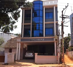 Hotel SDS Lodge
