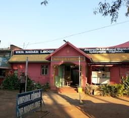 Hotel VNR Nadar Lodge