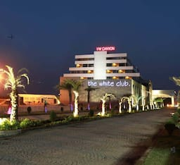 Hotel VW Canyon, Raipur