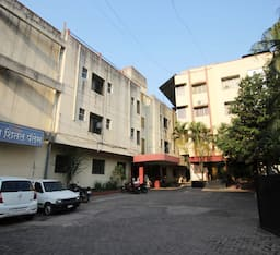 Hotel Sheetal Palace, Pune