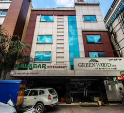 Hotel Green Wood Inn
