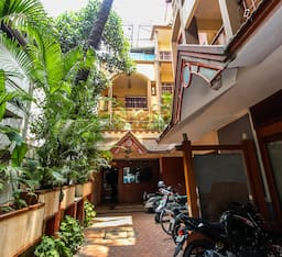 Hotel Telehaus International, Bangalore