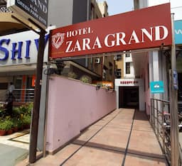 Hotel Zara Grand Green Park