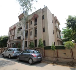Hotel Sundeep Inn