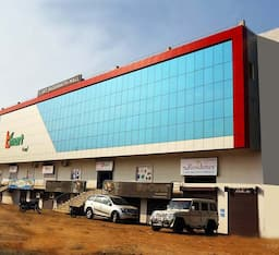 Hotel The Residency, Bargarh
