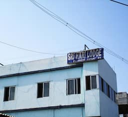 Hotel Sri Hari Lodge