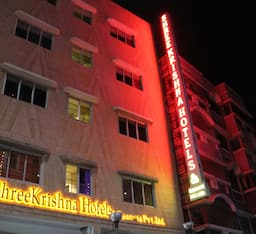 Shree Krishna Hotels & Resort, Kolkata