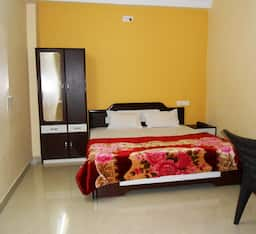 Hotel Bombay Guest House