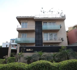 Hotel Dreamz Residency